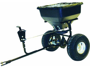 Seed Spreader