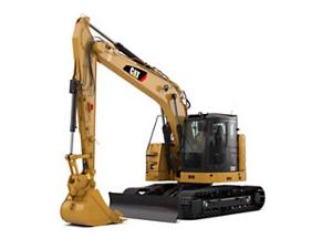 Excavators New Oxford PA