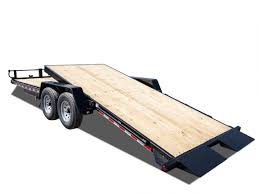 Construction Trailer For Rent