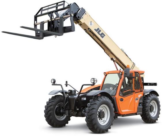 Forklifts Steelton PA