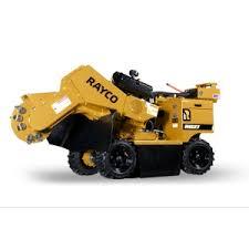 Property Maintenance Equipment Fort Loudon PA